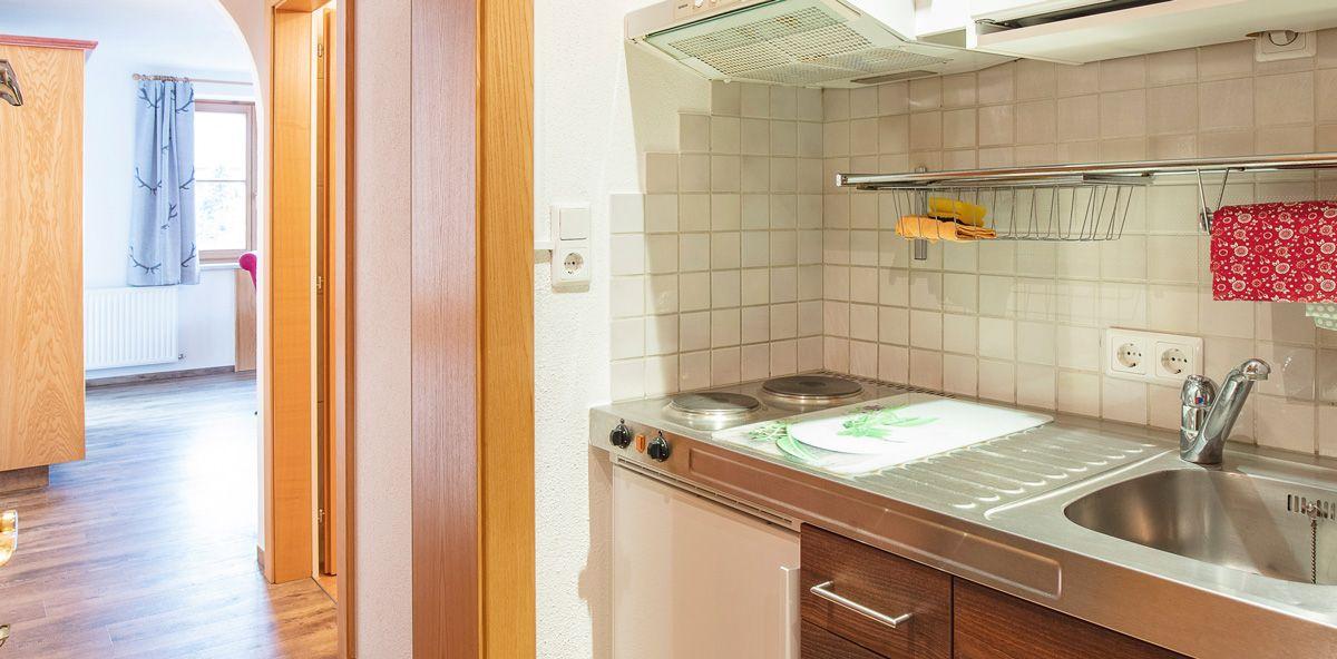 Apartment Sonnschein